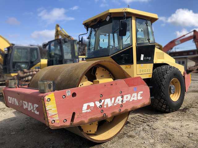Road Equipment|Used heavy equipment stock list|Chukyo Juki Co ,ltd